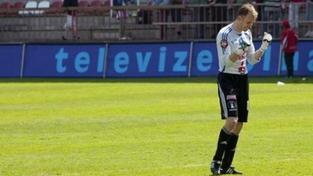 Olomouc v Jablonci prohrála, ale do semifinále poháru postupuje