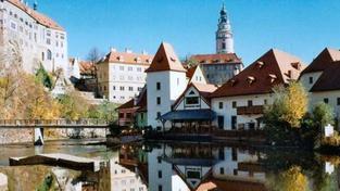 V Českém Krumlově chystají třídenní jarní oslavy, začnou v pátek