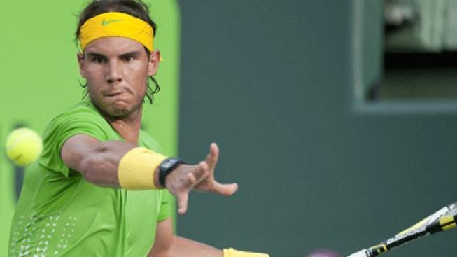 Nadal opět porazil Ferrera a z Barcelony má šestý titul