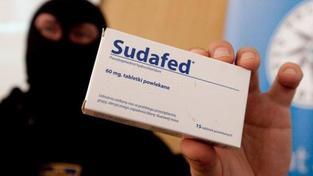 Prodej drog v Amsterdam shopu pokračuje, policie chce zasáhnout
