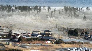 Japonské zemětřesení si připsalo další unikát