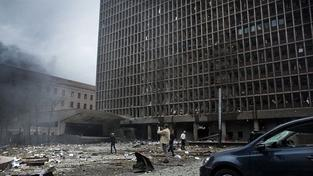 Centrum norského Osla je uzavřené kvůli strachu z bombového útoku