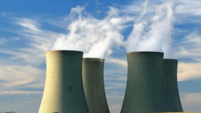 Merkelová: Německo co nejdřív zavře všechny jaderné elektrárny