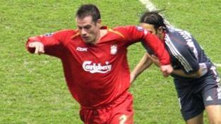 Liverpool rozdrtil Manchester City 3:0 a uchoval si šanci na LM