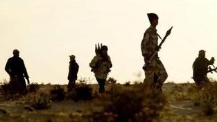 Libyjští povstalci odmítli plán Africké unie na ukončení války