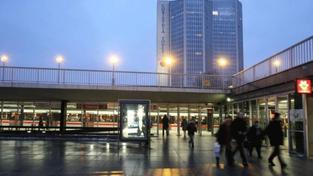 Praha zamýšlí postavit eskalátor od metra C Vyšehrad do Nuslí