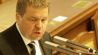 Poslanci ODS mají zakázáno mluvit o kauze Škárka
