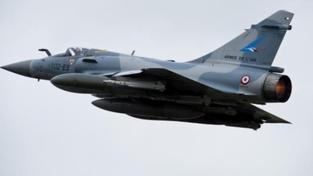 Letecký zásah připravil Kaddáfího o třetinu vojenských kapacit