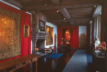 Hodovní síň Jindřicha VIII