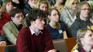Počet studentů soukromých VŠ za deset let raketově vzrostl