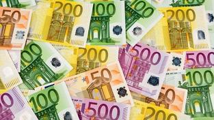 Francouzský hráč vyhrál 170 milionů eur v loterii