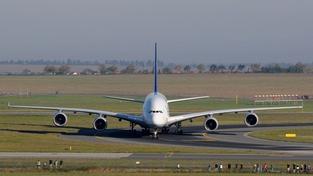 Mateřské firmě Airbusu čtyřnásobně vzrostl zisk
