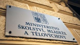 Ministerstvo školství dostalo ultimátum. Má 2 měsíce na opravu sporného programu