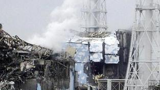Z Fukušimy stále uniká radiace, vláda reaktory zlikviduje