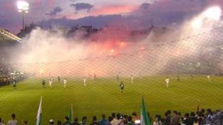 Fotbalovou jednadvacítku dnes v Olomouci prověří mladí Francouzi