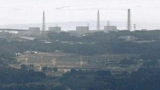 Radioaktivita z japonské elektrárny Fukušima dorazí nad Evropu