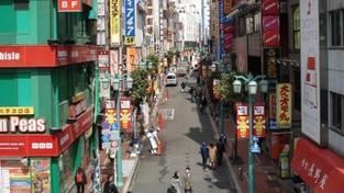 USA souhlasí se zapojením Tokia do přípravy zóny volného obchodu
