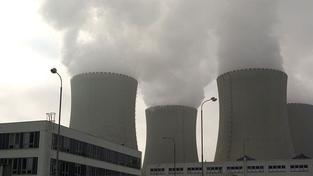 Padesát náročných dní: První blok Temelínu přestane vyrábět elektřinu