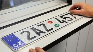 Za chybu v registru mohou řidiči vyfasovat pokutu až 5 milionů