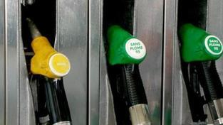 ČOI bude moci zveřejňovat nekvalitní benzinky, rozhodl Senát