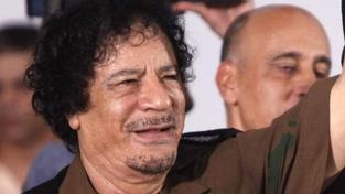 Rada OSN pro lidská práva navrhuje pozastavení členství Libye