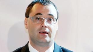 Heger ztratil podporu části ODS. Vydírání se neustupuje, vzkazují mu