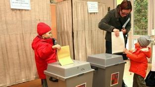 Volby v obci, kam přihlašovali voliče starosty, se zopakují, potvrdil ÚS
