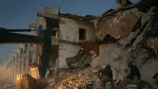 Nejhorší denní bilance: Při útocích v Iráku zahynulo 90 lidí