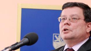 Zastupitel ODS: Kauza Vondra je hnus. Stydím se za vlastní stranu