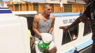 Zadrženého mafiána Mella možná na Slovensko nevydají