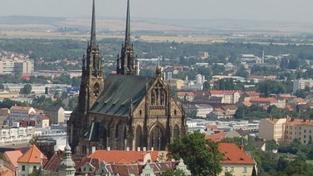 Brno: Nová velikonoční dominanta
