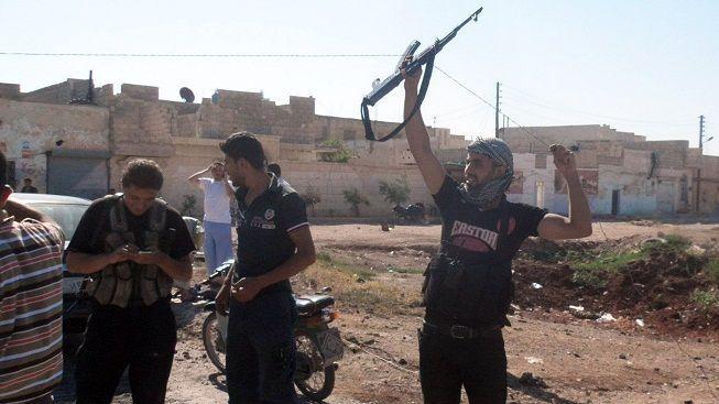 Nejkrvavější den syrského povstání. Pod palbou zemřelo 300 lidí
