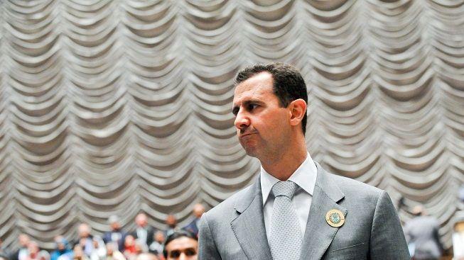 Sýrie prý je připravená nabídnout na konferenci opozici příměří. Opozice chce hlavu Asada