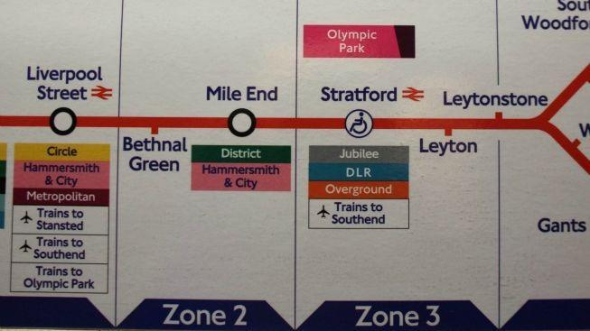 Londýnské metro sbírá obrovská data o cestujících. Ještě se neví, jak je využije
