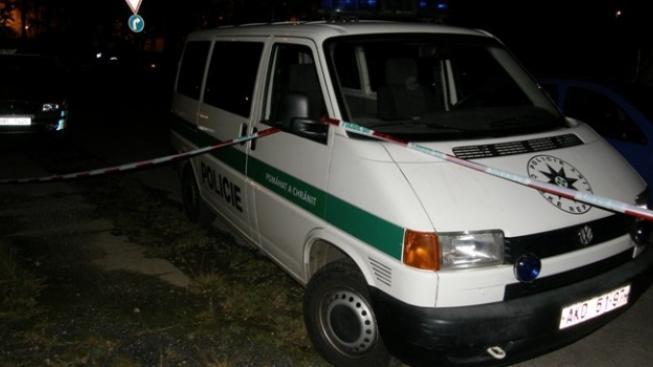 Anonym hrozil bombou v kancelářské budově, policie ji evakuovala