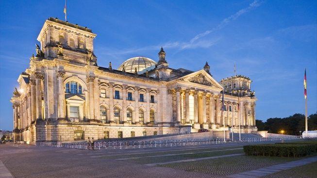 112 milionů euro: Tolik chce malá vesnice po Berlínu za 450 let starou půjčku