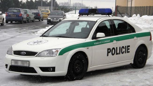 Plzeňská policie pátrá po čtrnáctiletém chlapci, je v ohrožení