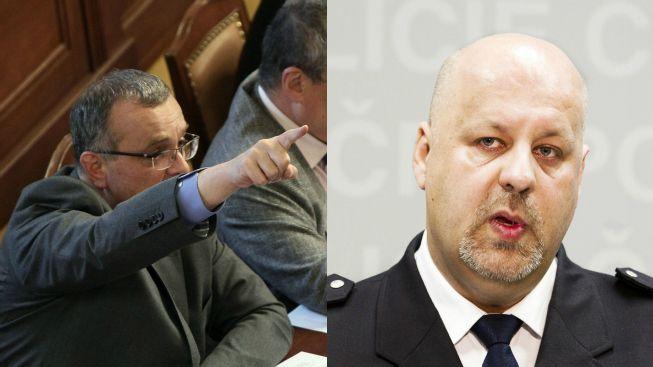 Politologové se shodují: Konflikt Lessy - Kalousek může rozložit vládu