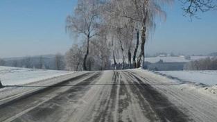 Zima se po 20. lednu vrátí a vydrží, předpovídají meteorologické modely
