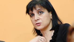 Advokátka Samková překvapivě o Kalouskovi a průšvihu TOP 09