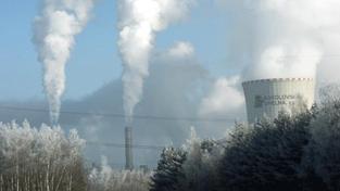 Česko trápí smog, nejvíce jsou ohrožena velká města