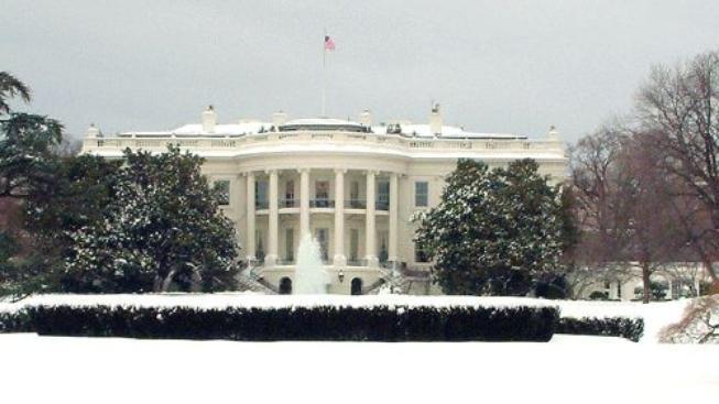Sněhová bouře paralyzovala severovýchod Spojených států