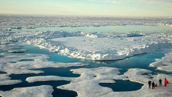 Průzkumníci našli na Arktidě loď, která zmizela před 160 lety