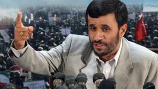 Vedení Íránu obvinilo z krvavého útoku na mešitu Západ