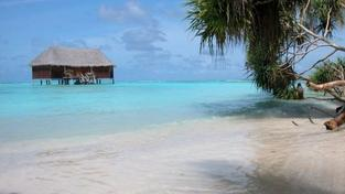 Ráj na zemi: Poznejte atmosféru Malediv na vlastní kůži
