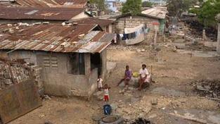 Cholera na Haiti už má přes 2000 obětí