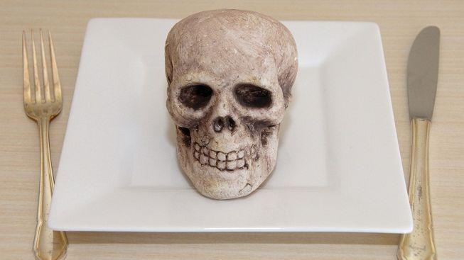 Hrůzostrašný případ kanibalismu. Skupina 30 lidí vařila polévku z lidských údů
