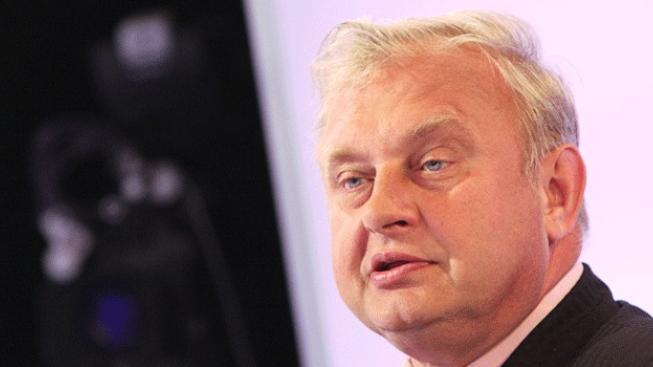 Ransdorf: Naše strana má problémy. Vedení je nejslabší od roku 1921