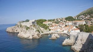 Chorvatsko třikrát jinak