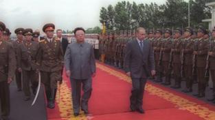 Jižní Korea odpoví silou na jakoukoliv severokorejskou provokaci